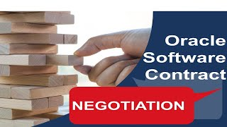 Demystifying Oracle Negotiations