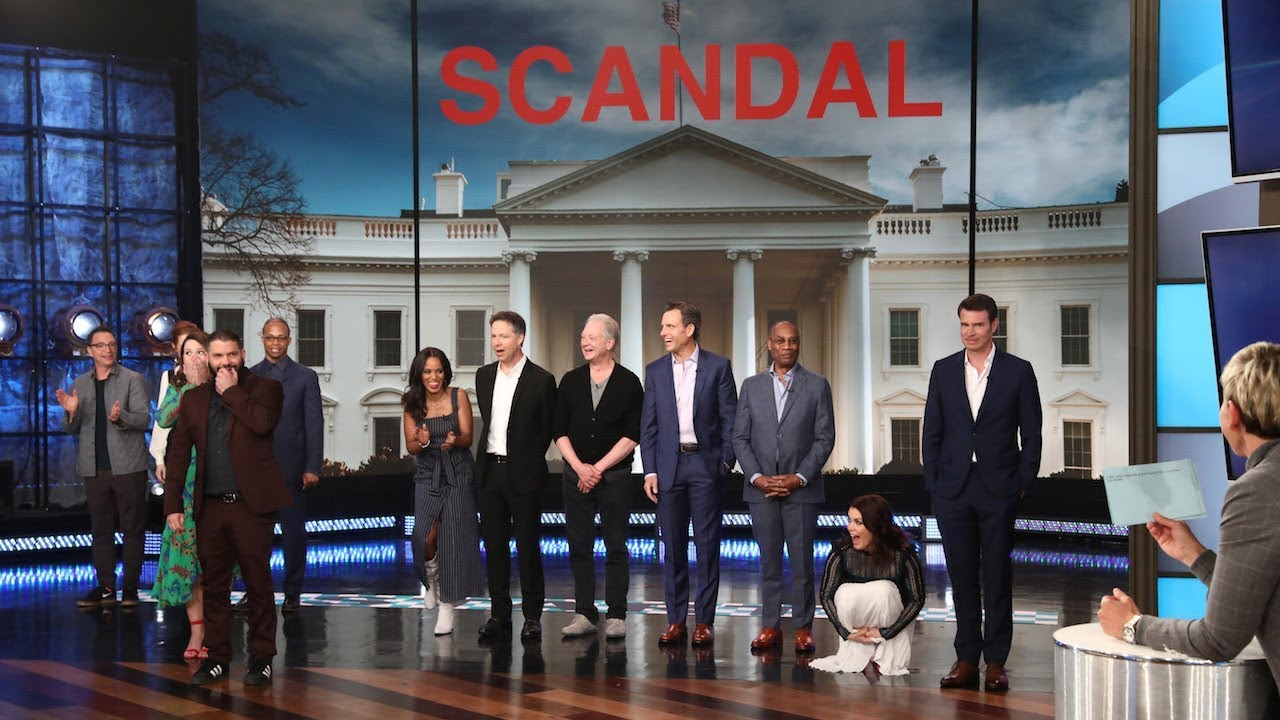 The rating of the most scandalous events of 2009 was made. 12/29/2009 72