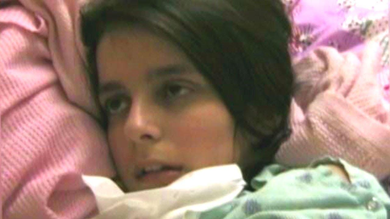 Nach 4 Jahren im Koma ist sie plötzlich aufgewacht - Was dann geschah, hätte niemand erwartet!