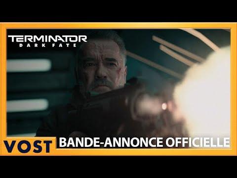 Terminator : Dark Fate s'offre un ultime trailer plus que musclé