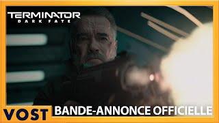 Terminator : Dark Fate - Bande Annonce #2 [VOST]