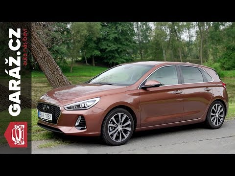 Фото к видео: Hyundai i30 1.4 T-GDI