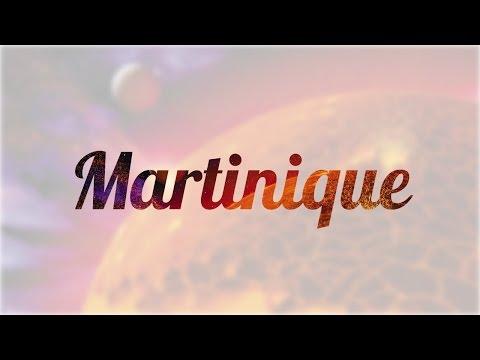 Significado de Martinique, nombre Francés para tu bebe niño o niña (origen y personalidad)