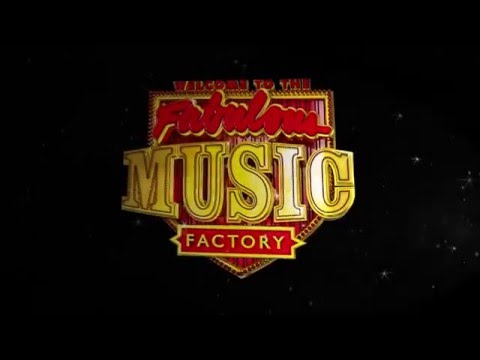 The Fabulous Music Factory - Stars In Las Vegas // Kurztrailer 2016