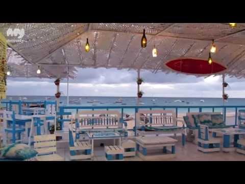 Cretcheu Restaurant & Lounge Terrace