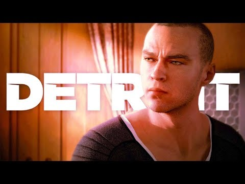 DETROIT: BECOME HUMAN #02 - Wie Vater und Sohn ● Let's Play