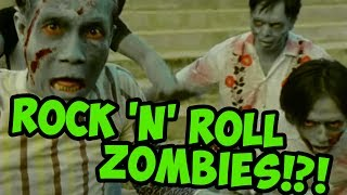 ROCK 'N' ROLL ZOMBIES - Wild Zero Movie Review // F*cked Up Film Club | Snarled