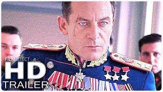 Смерть Сталина трейлер Русский  фильма (2017)