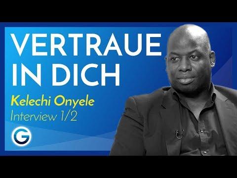 Wieso Bewegung Erstaunliches bewirkt // Kelechi Onyele im Interview 1/2
