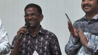 Gaana Bala Speech : This time I will contest and win the elections