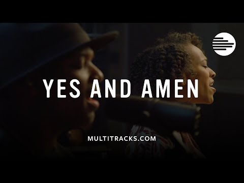 Yes and Amen - The Recording Collective (MultiTracks.com Session)