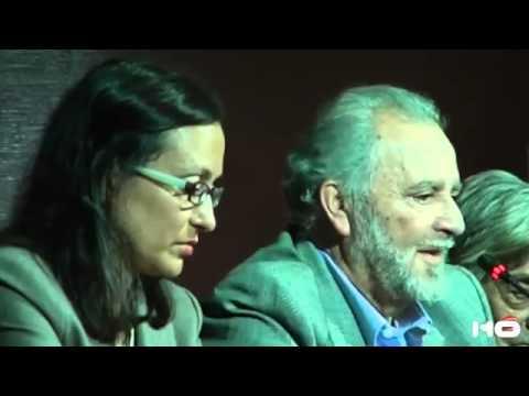 Julio Anguita, Alberto Garzón, Carmen Reina-Conversaciones