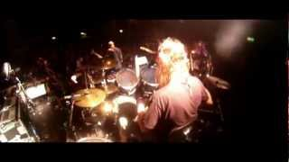 The Devin Townsend Project - By A Thread, Live in London 2011 - Planet of the Apes