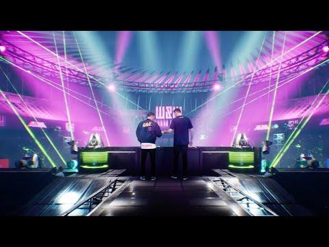 W&W 20XX Live Dj Set