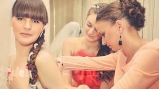 Свадьба Наташа и Роман 1 июня 2013 г