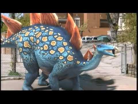 Dino Dan Credits