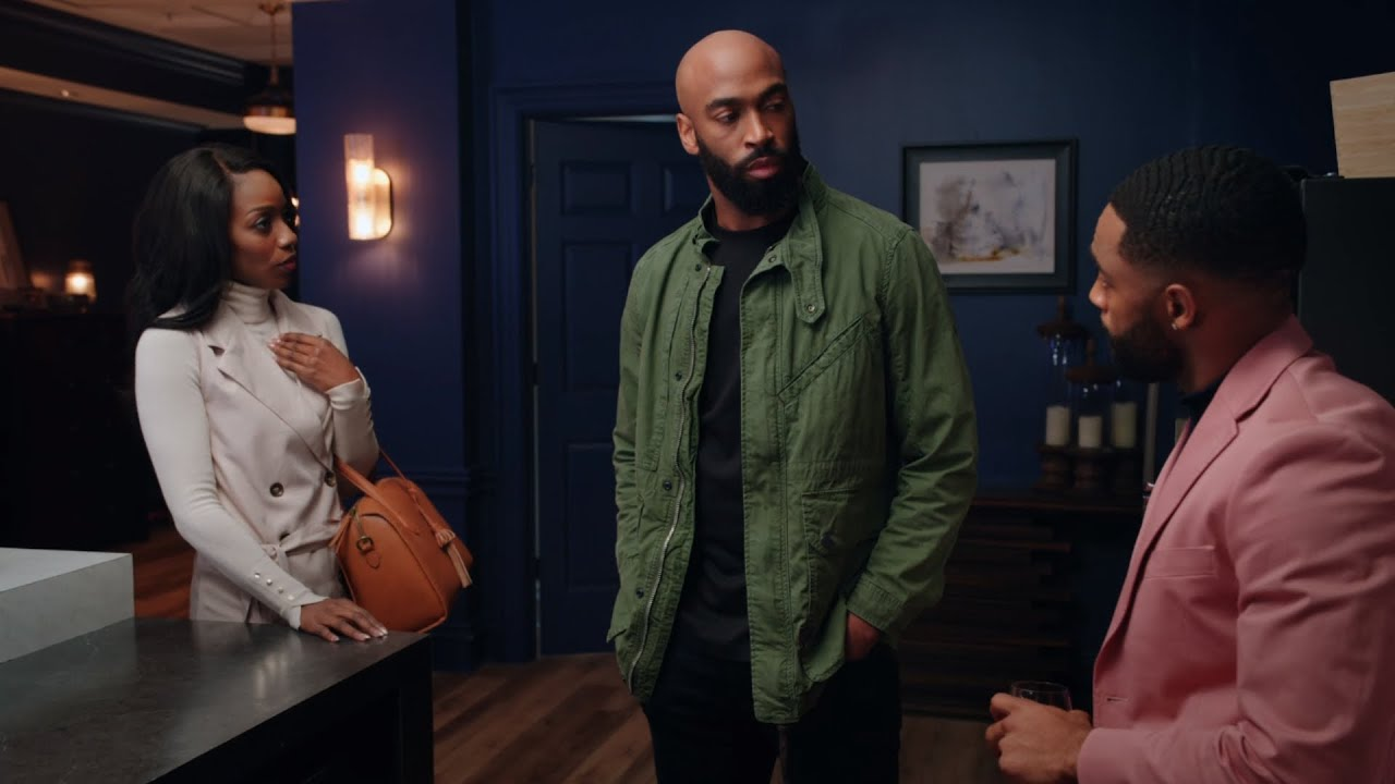 """Download Tyler Perry's Bruh   Season 2 Episode 10 Review: """"The Long Journey"""""""