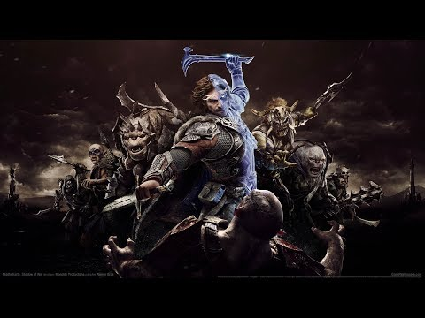 Middle-earth: Shadow of War part 3