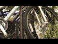 Bike Safety - How Safe is Maryland?