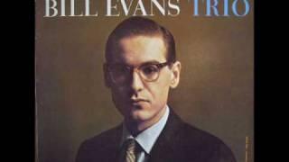Bill Evans - Second time around