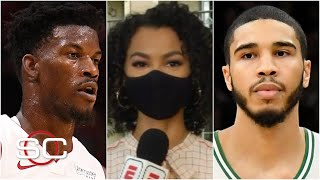 Heat vs. Celtics: Previewing Game 5 of the Eastern Conference finals   SportsCenter