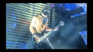 Live aus Berlin - Du hast - Multicam # 3 - Flake & Olli