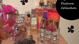 My Perfume collection (Eng)| Smugnificent