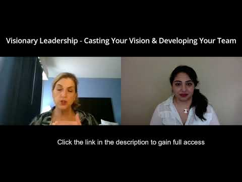 Nancy Matthews Interview Preview - Step Up Your Online Business Virtual Summit