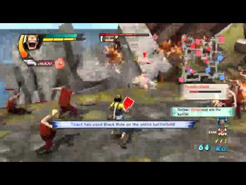 One Piece: Pirate Warriors 3 Dream Log Stream 1 - Teepo220's Live PS4 Broadcast.