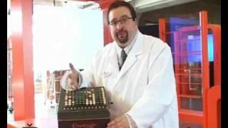 Les calculatrices mécaniques / Musée de l'Informatique