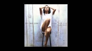 vuclip Selena Gomez feat A$AP Rocky - Good For You (Karaoke/Instrumental) + LYRICS