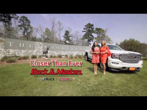 Beck Masten North Buick GMC   In The Woodlands   YouTube Beck Masten North Buick GMC   In The Woodlands