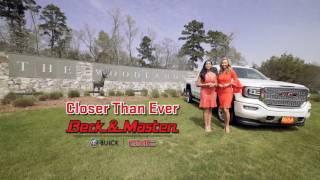 Beck Masten North Buick GMC - In The Woodlands