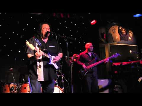 """COCO MONTOYA  """"Too Much Water"""" 5-10-13"""