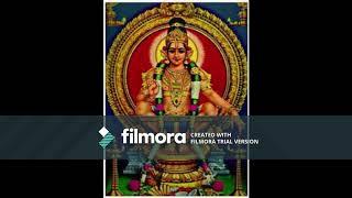 Cover images Guruve Saranam - Ayyappan Song