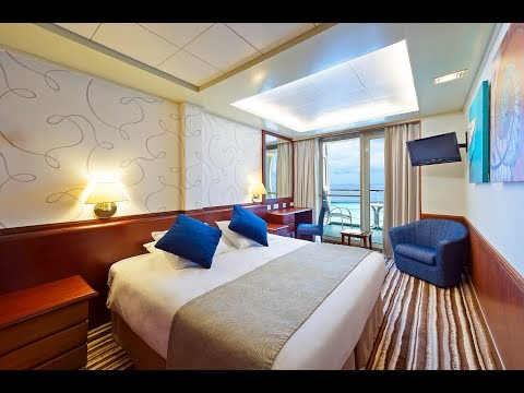 Cruise & Maritime Columbus Cabin Overview | Planet Cruise