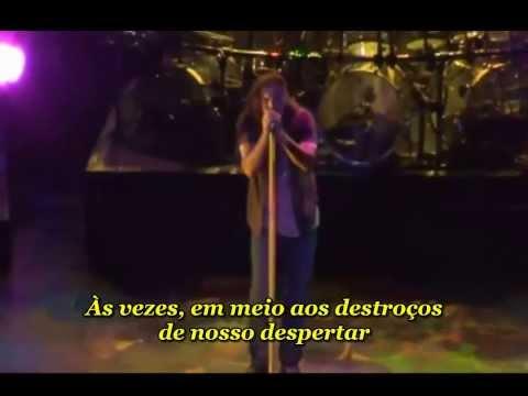 Dream Theater - Lines in the sand ( Live at Los Angeles ) - Tradução português mp3
