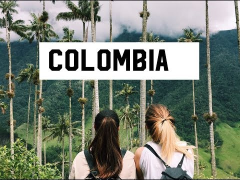 COLOMBIA | TRAVEL DIARY
