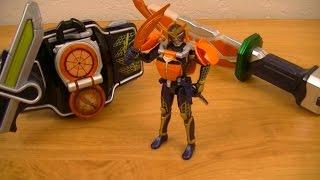 Toku Toy Theory Ep. 12: Kamen Rider Gaim Basics