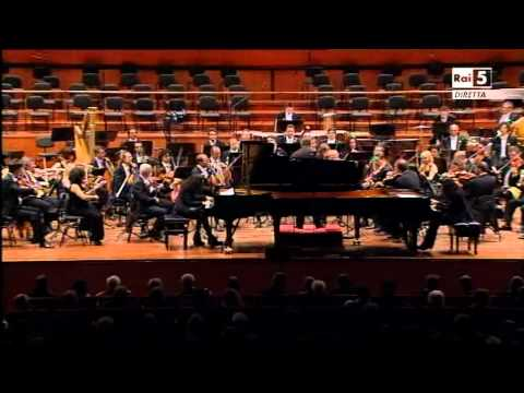 B. Martinu - Concerto for two Pianos and Orchestra