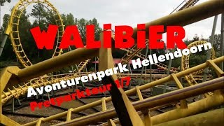 Avonturenpark Hellendoorn - Terug na 20 jaar! [VLOG]