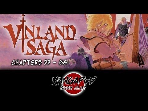MangaPod Book Club #153: Vinland Saga (Ch. 55 - 86)!