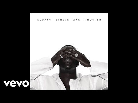 A$AP Ferg - Hungry Ham (Audio) ft. Skrillex, Crystal Caines