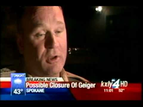 Geiger Corrections Center sends out letter to employees regarding closure