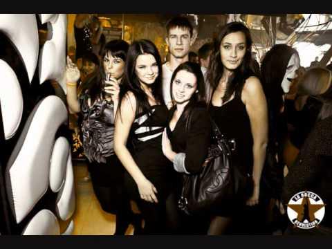 LAROCCA REVOLUTION Nightclub (Riga, Latvia)