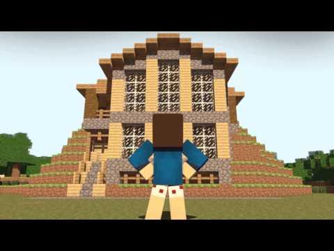 Potatoes [Minecraft: Trolling Animated Short!]