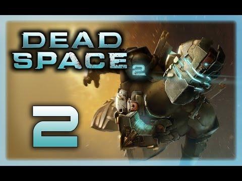 Dead Space серия 1 Здравствуй, Ишимура, снова