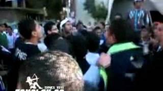 احمد حسنين رمز الفساد وصالح سليم خمرا وكاسات