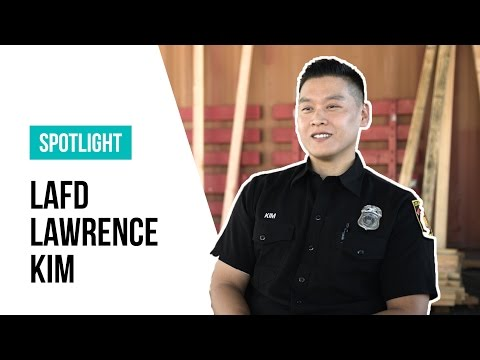 What Does It Take To Join The LAFD?