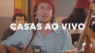 Rubel - CASAS AO VIVO